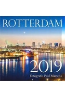 ROTTERDAM 2019 calendar | Paul Martens