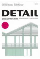 DETAIL 2018 01/02. Timber Construction - Bauen mit Holz