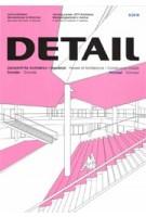 DETAIL 2018 09. Schools - Schülen | DETAIL magazine