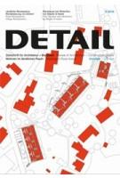 DETAIL 2019 09. Concept: Housing in Rural Areas - Wohnen im ländlichen Raum   DETAIL magazine