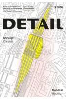DETAIL 2020 03. Concept: Mobilty - Konzept: Mobilität | DETAIL magazine
