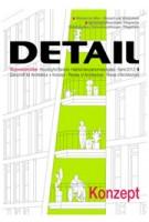 DETAIL 2012 09. Concept: Wohnen im Alter - Housing for Seniors | DETAIL magazine