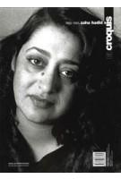 El Croquis 52 + 73. Zaha Hadid (1983-1995). forms of indetermination   9788488386182   El Croquis magazine