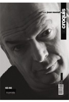 El Croquis 65/66. Jean Nouvel 1987-1998. 3rd revised edition | El Croquis magazine