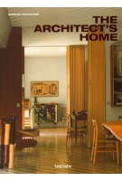 The Architect's Home | Gennaro Postiglione | 9783836544870