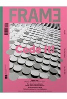 FRAME 95. November/December 2013. Code it! | FRAME magazine