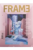 FRAME 120. January / February 2018 | FRAME magazine