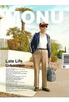 MONU 30. Late Life Urbanism | MONU magazine