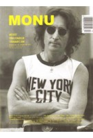 MONU 13. Most Valuable Urbanism   MONU magazine