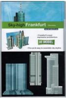 Sky-high Frankfurt