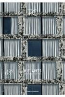 TC cuadernos 109/110 Wiel Arets. Arquitectura 1997- 2013 | TC cuadernos magazine