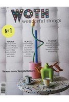 WOTH - Wonderful Things magazine 01