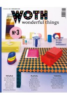 WOTH - Wonderful Things magazine 03