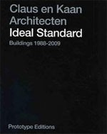 Claus en Kaan Architecten. Ideal Standard