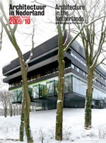Architectuur in Nederland 2009/10