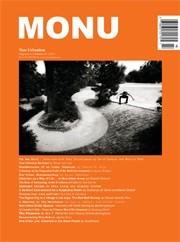 MONU 16. Non-Urbanism