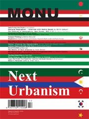 MONU 17. Next Urbanism