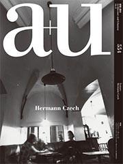 a+u 554. 16:11 Hermann Czech