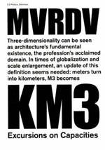 MVRDV KM3