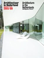 Architectuur in Nederland 2008/09