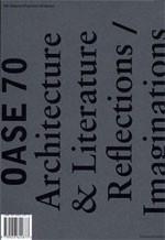 OASE 70. Architectuur & Literatuur