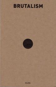 CLOG 06. Brutalism