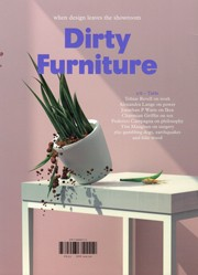 Dirty Furniture 2/6. Table