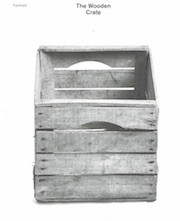 The Wooden Crate