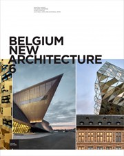BELGIUM NEW ARCHITECTURE 6