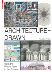 ARCHITECTURE - DRAWN