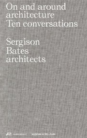 On and around architecture. Ten conversations