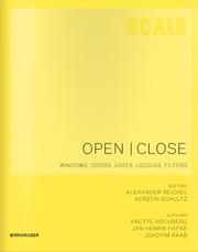 SCALE. OPEN | CLOSE
