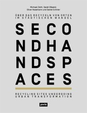SECOND HAND SPACES