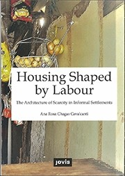 Housing Shaped by Labour