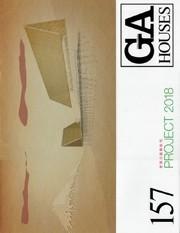 GA HOUSES 157. Project 2018