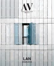AV Monographs 206. LAN 2007-2018