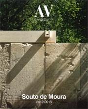 AV Monographs 208. Souto de Moura 2012-2018