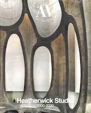 AV Monographs 222. Heatherwick Studio