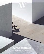 AV Monographs 225. Aires Mateus