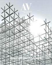 AV Monographs 226. Sou Fujimoto Architects