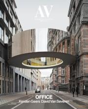 AV Monographs 232. OFFICE. Kersten Geers David Van Severen