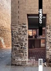 El Croquis 203. Harquitectes (2010-2020)