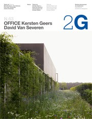 2G 63. OFFICE Kersten Geers David Van Severen