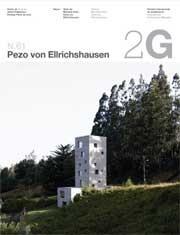 2G 61. Pezo von Ellrichshausen