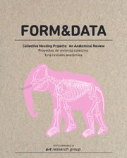FORM & DATA. Collective Housing Projects