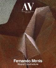 AV Monographs 181. Fernando Menis