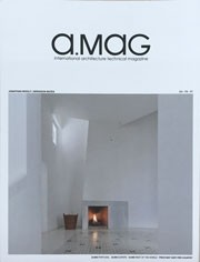 a.mag 09. Sergison Bates | Jonathan Woolf