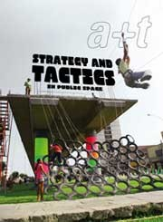 a+t 38. Strategy and Tactics in Public Space