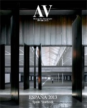 AV 159-160 Spain Yearbook 2013