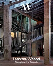 AV 170. Lacaton & Vassal